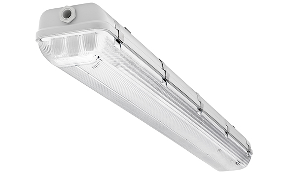 Vapor Tight Led Fixture Energy Focus